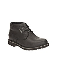 Clarks Lawes Mid GTX Boots