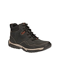 Clarks Walbeck Top Boots
