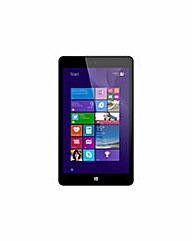 Linx 8in Microsoft Tablet Black