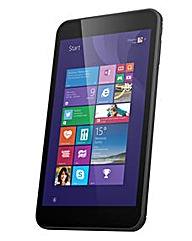 Linx 7in Microsoft Tablet Black