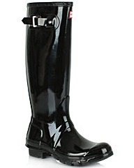 Hunter Original Gloss Boot