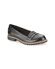 Clarks Womens Griffin Milly Wide Fit