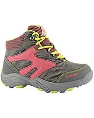 Hi-Tec Fast Hike WP Junior Girls Boot