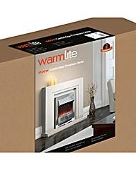 Warmlite Cambridge Fireplace Suite