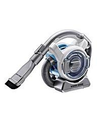Black & Decker Handheld Vacuum Cleaner