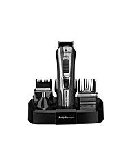 Titanium Grooming Kit