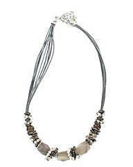 Tribal Effect Necklace