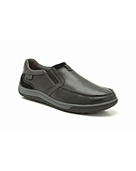 Clarks Reeder Step Shoes