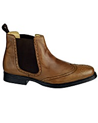 Cotswold Nettleton Mens Slip On Boots