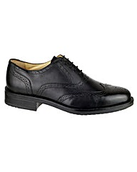 Cotswold Hucclecote Lace Up Mens Brogues