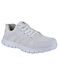 Mirak Milos Lace Mens Sports Trainers