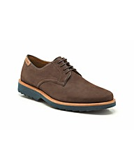 Clarks Fulham Walk Shoes