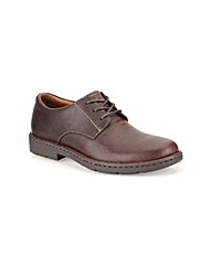 Clarks Stratton Way Shoes