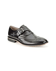 Clarks Gatley Strap Shoes