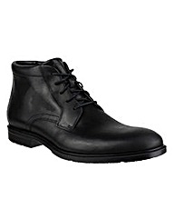 Rockport City Smart Plain Toe Chukka WP