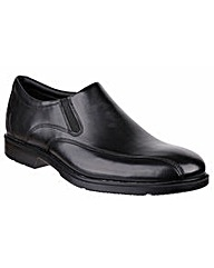 Rockport City Smart Bike Toe Slip On