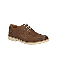 Clarks Raspin Plan Shoes