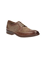 Clarks Delsin Wing Shoes