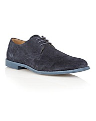 Frank Wright Wilson  Mens Suede Shoe