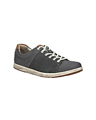 Clarks Norwin Style Shoes