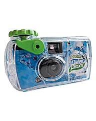 Fujifilm Waterproof Single Use Camera