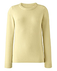 Super Soft Round Neck Sweater