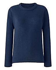 Super Soft Round Neck Sweater