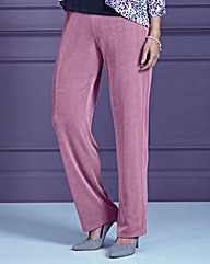 Slinky Trousers Length Regular