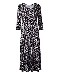 Jersey Maxi Dress - L52