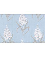 Fresco Hyacinth  -Blue