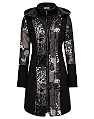 Joe Browns Freestyle Funky Duffle Coat