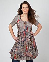 Joe Browns Patchwork Dress
