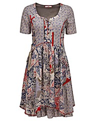 Joe Browns Patchwork Dress