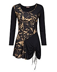 Joe Browns Oriental Night Blouse