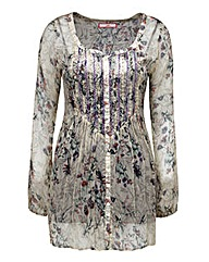 Joe Browns Romantic Floral Blouse