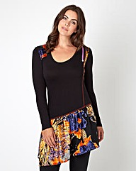 Joe Browns Delightful Devore Tunic