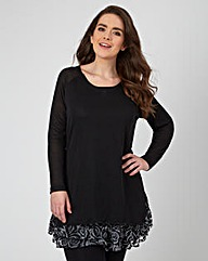 Joe Browns Easy Sunday Morning Tunic