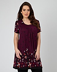 Joe Browns Foxy Roxy Tunic