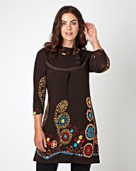 Joe Browns Very Wearable Tunic Jumper