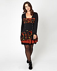 Joe Browns Copenhagen Dress