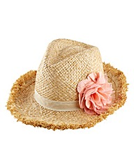 Joe Browns Laid Back Straw Hat