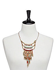 Joe Browns Fabulous Cotton Necklace