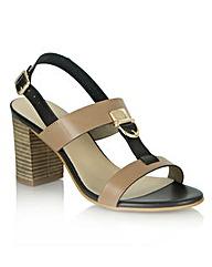 Daniel Jay Street Mule Sandal