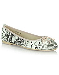 Daniel Brescia shoe
