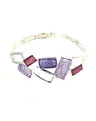 Rectangular Detail Bracelet