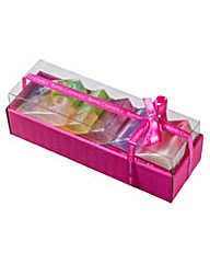 Bath Bomb Soap Perfect Gift Set