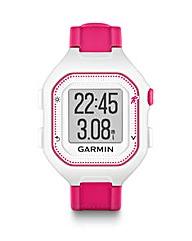 Garmin Forerunner 25 S� White/pink