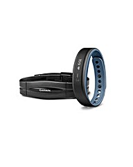 Garmin Vivosmart Hr Medium Blue
