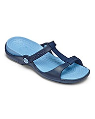 Crocs Slide Mules D Fit