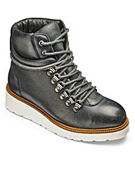 Sole Diva Hiker Boots EEE Fit